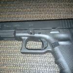 Polițiștii au arme noi