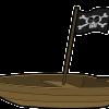 Pirateria în România