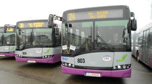 autobuze cluj