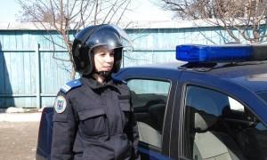Jandarmeria e cu noi!