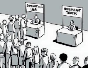 minciuni